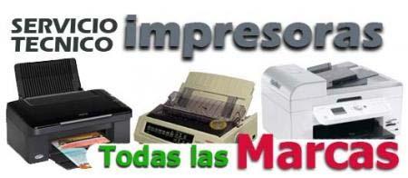 Reparacion de impresoras en Guatemala