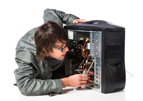 Reparacion de Computadoras en Guatemala